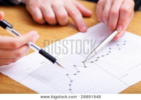 Monitoring company balance dynamics