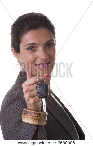 Car Keys For You
