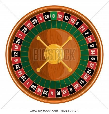 European Roulette. Red & Black Betting Casino Squares. Winning Money. Losing At Gambling. Classic Ca