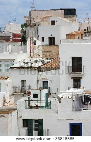Balconies Ibiza