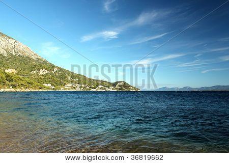 Adriatyk Chorwacja