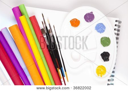Office and art supplies
