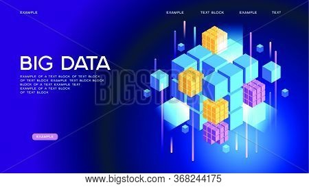 Big Data Web Banner