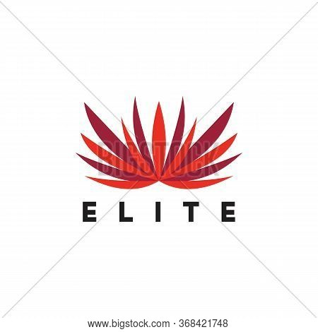 Elite Logo Vector And Minimalist,branding, Business, Business