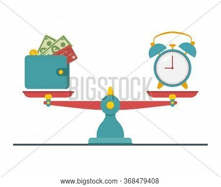 Time Is Money 24