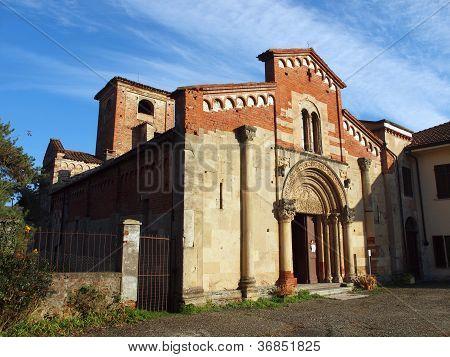 Santa Fede Cavagnolo