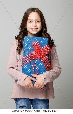 Ten years old girl birthday present