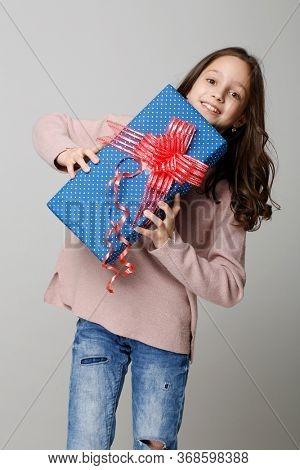 Ten years old girl birthday gift