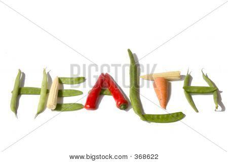 Healthy Vegitables