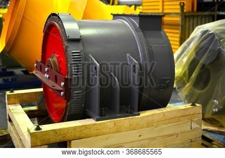 Electric Drive, Dc, Technologies, Traction, Motor, Generators, Developed, Electrical Traction, Tract