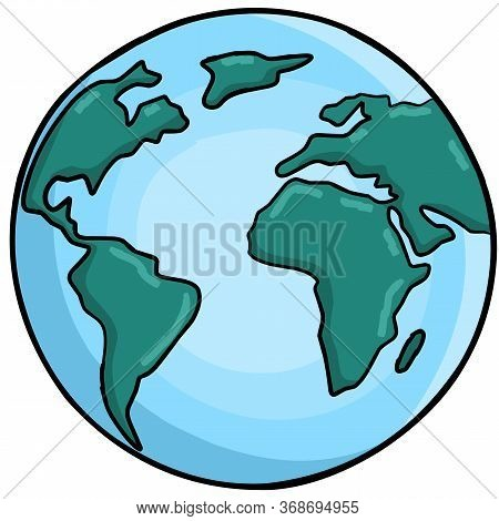Save Our Planet Earth Campaign Theme Vector. Save Our Planet Earth Campaign Theme Vector.