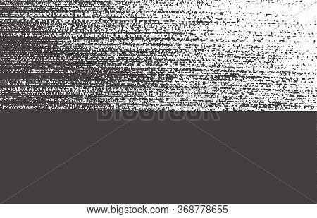 Grunge Texture. Distress Black Grey Rough Trace. Awesome Background. Noise Dirty Grunge Texture. Cur