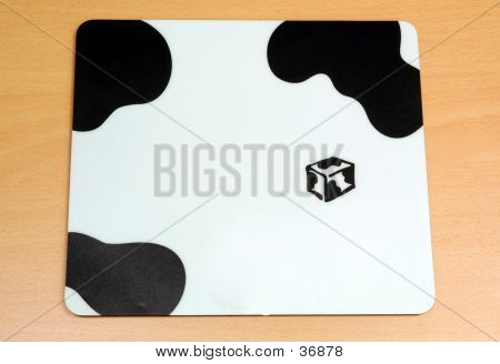 Skin Mouse Pad
