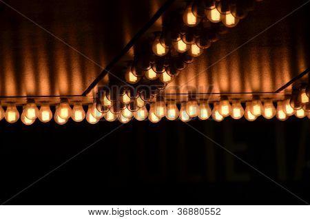 Bulbs/Lights