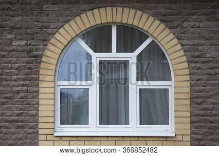 Plastic Windows. Installation And Repair Of Plastic Windows For Home And Office.