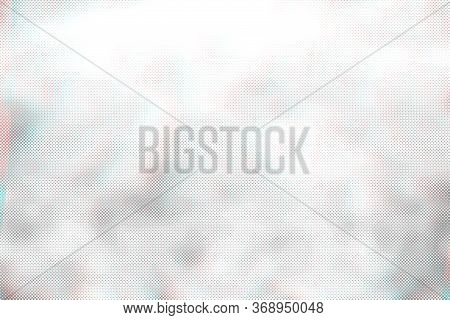 Abstract Glitch Effect, Glitch Background. Abstract Noise Effect, Error Signal, Television Technical