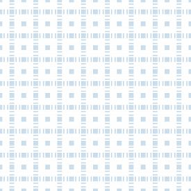 Squares Seamless Pattern. Subtle Abstract Geometric Texture With Small Square Shapes In Regular Grid
