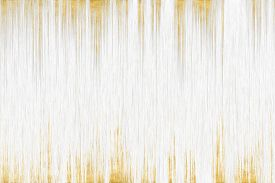 Abstract Light Gold Line And White Wood Texture Art Interior Background