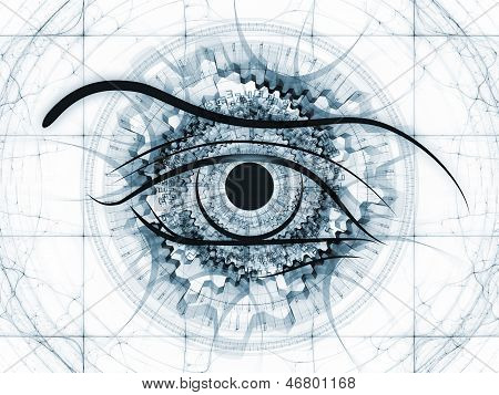 Technological Vision