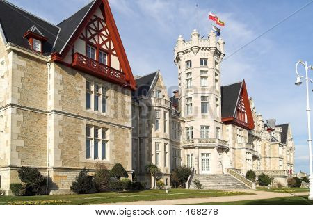 Cantabria Summer University