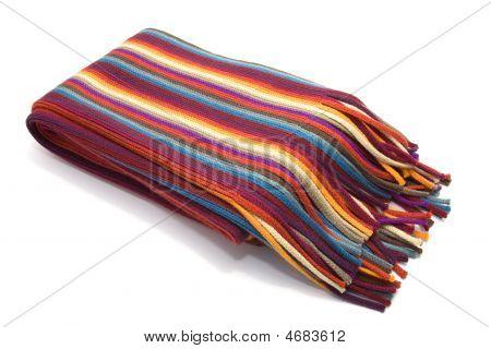 Color Scarf