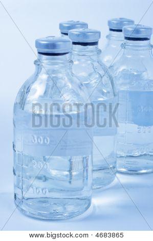 Medical Bottles