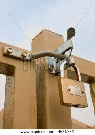 Closed Lock