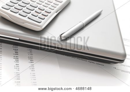 Financial Papers And Tools To Write Or Analyze Them