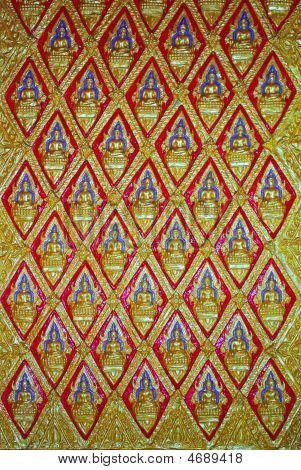Thai Buddhist