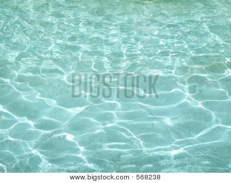 Aqua Clear Water