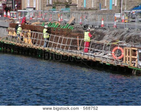 Harbour Improvements 51