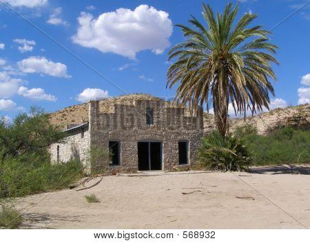 Hot Springs Building