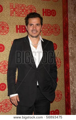 vLOS ANGELES - JAN 12:  John Leguizamo at the HBO 2014 Golden Globe Party  at Beverly Hilton Hotel on January 12, 2014 in Beverly Hills, CA