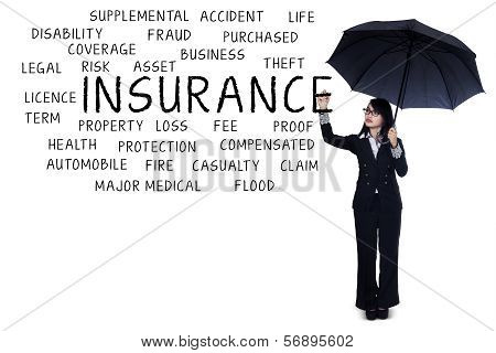 Strategy For Insurance Protection