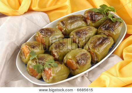 Turkey kinds of cold dishes and desserts