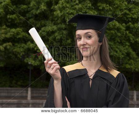 Grad Happy