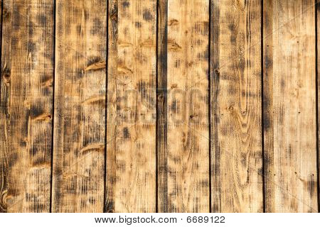 old textured wood background