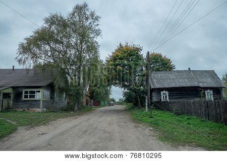 Russain Village.