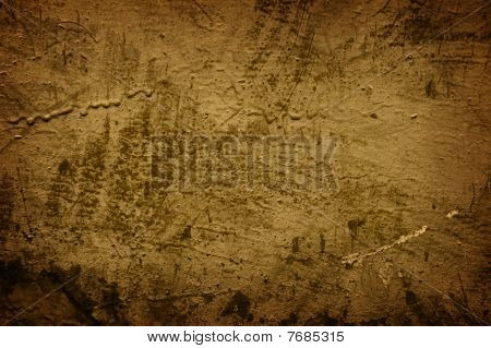 Grunge Background And Texture For Your Design.