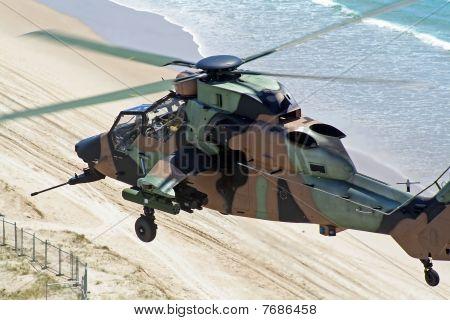 Tiger Reconnaissance Chopper