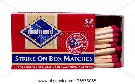 Stick Matches