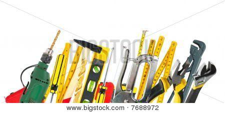 Werken Tools