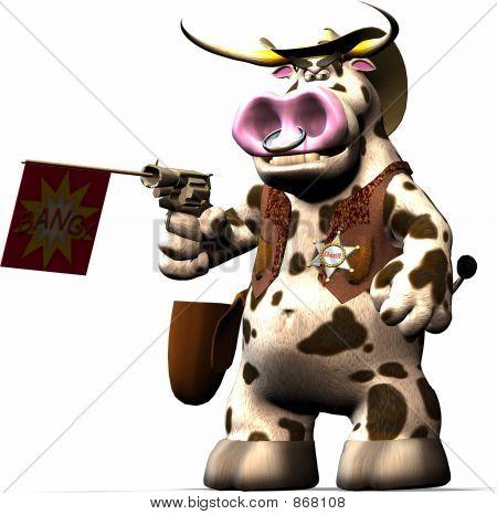 Cow Sheriff