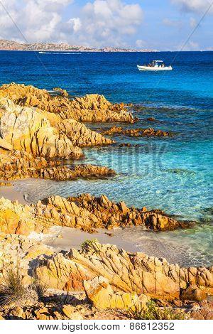 Sardegna holidays. Italy