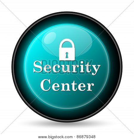 Security Center Icon