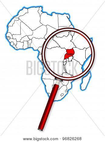 Uganda Under A Magnifying Glass