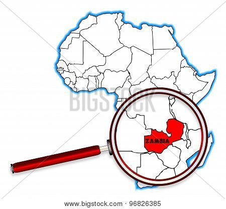 Zambia Under A Magnifying Glass