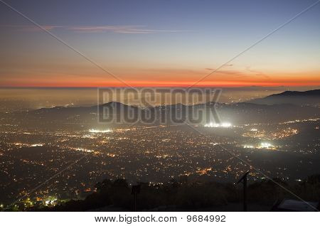 Echo Mtn View