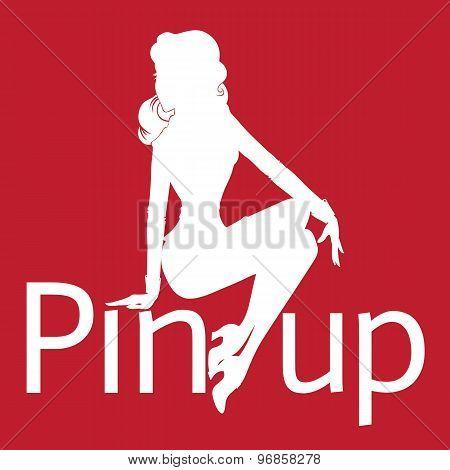Pin-up Woman