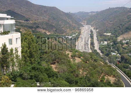Southern California Freeways